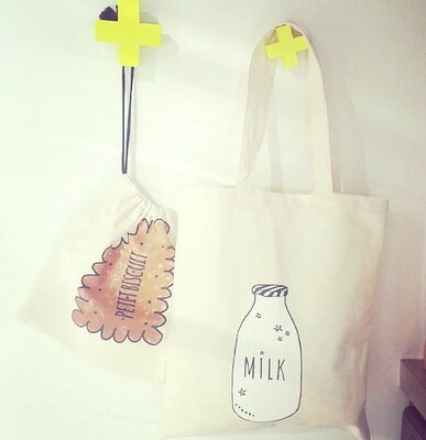 BAGS-grocery