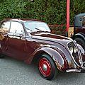 Peugeot 202 berline version luxe n2t 1939