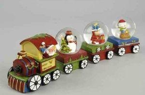 Train de Noël (2)