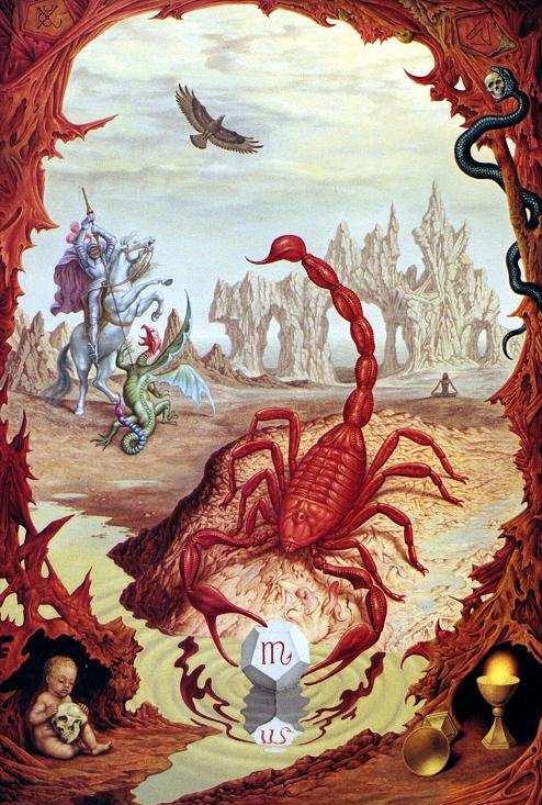 8___Scorpion
