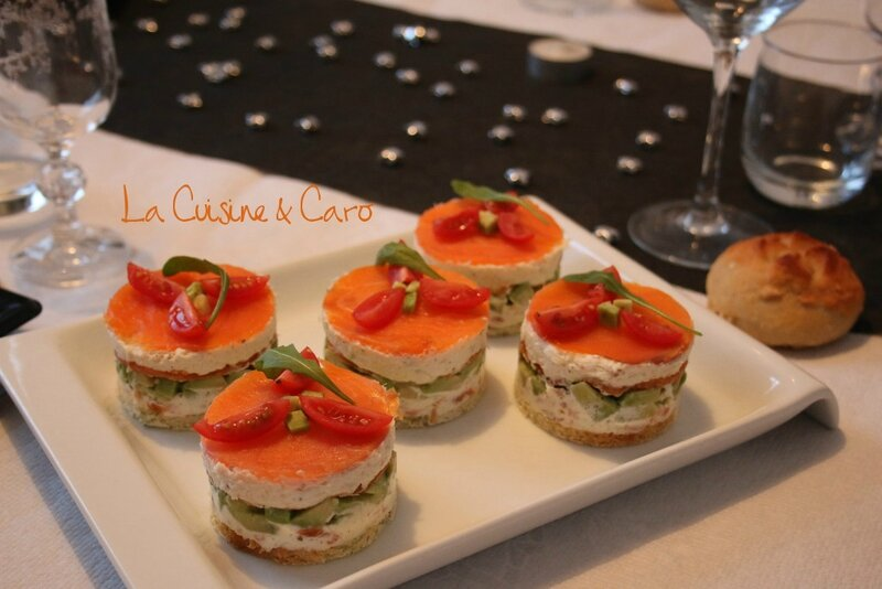 millefeuille_saumon_avocat_crabe