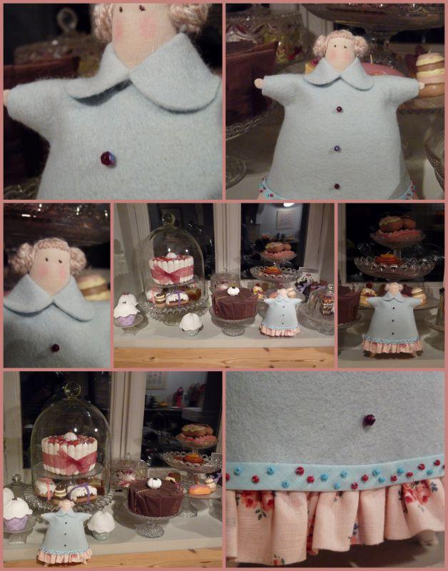 ange cupcake