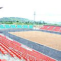 Bafoussam stadium ready by early 2016