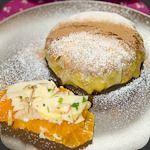 Pastilla de poulet ou Bastéla