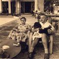 1960 ,à Abidjan