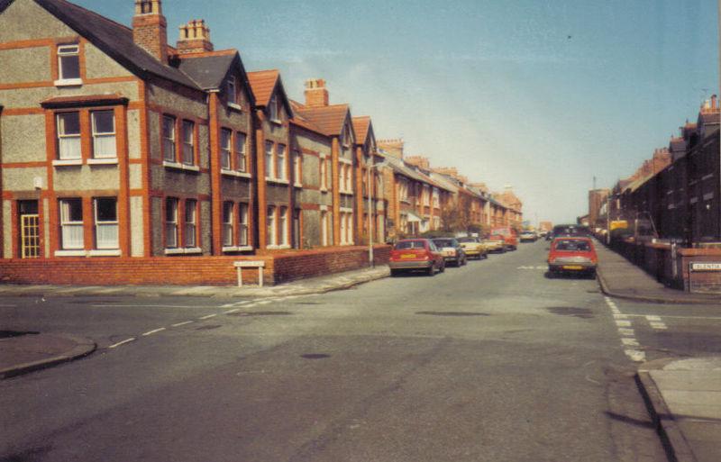 A Liverpool