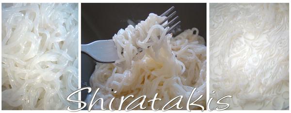 shiratakis