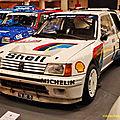 Peugeot 205 T 16 evo