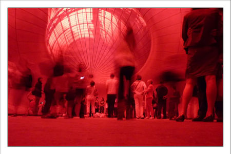 expo Kapoor foule 2