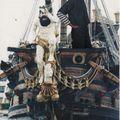 Un paletot pour la fiancée du pirate