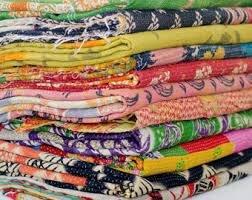 quilt-saris