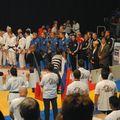 Coupe d'europe féminine des clubs à orléans 2009