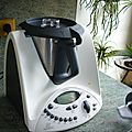Atelier thermomix