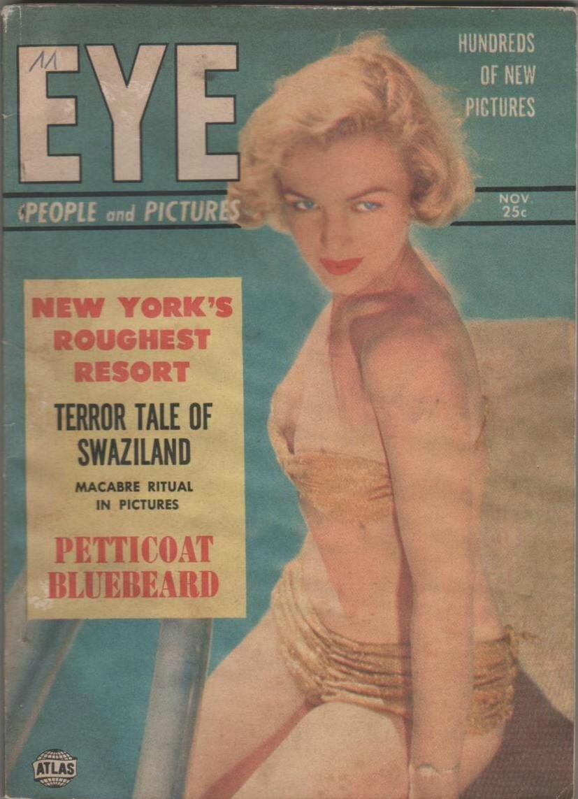 Eye (Usa) 1952