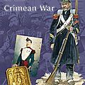 French infantry of the crimean war - anthony l. dawson