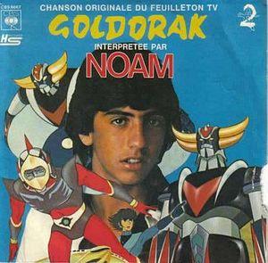 Noam---Goldorak