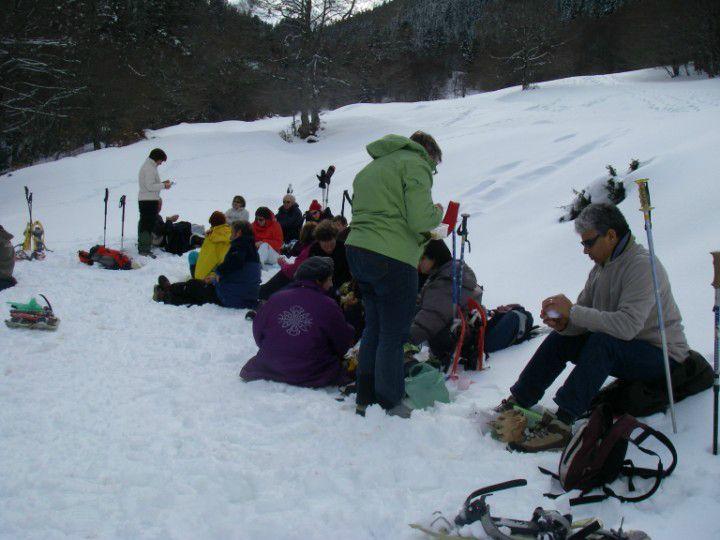 Raquettes sous le Mont Né février 2010 (26)