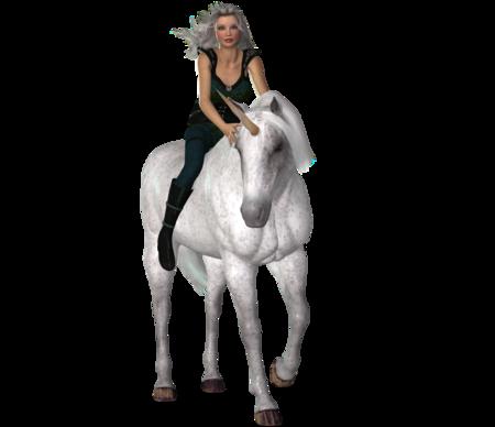 siara on licorn 14052012-4