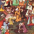 L' amour soufi de rabia al adawia