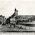 Nantes - Château du Bouffay