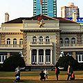 Shanghai tycoons 1/2 - les étrangers