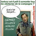 Présidentielle 2012 : sarkozy surmontera-t-il tous les obstacles ?
