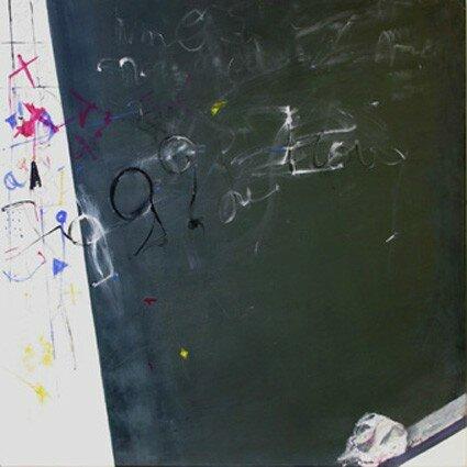 Mémoires d'Enfance / Le tableau noir 2005