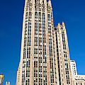 Tribune tower - chicago - etats-unis