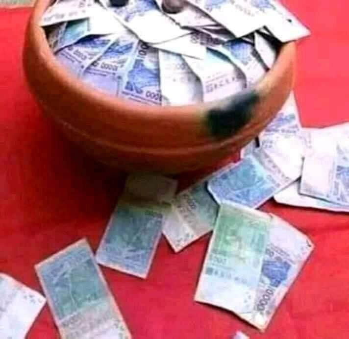 calebasse magique,calebasse magique d'argent,calebasse magique efficace,calebasse magique bon,calebasse magique france,calebasse