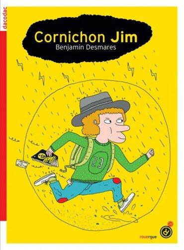 Cornichon Jim