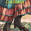 Seamróg (l'anneau de claddagh #1), par béatrice nicodème