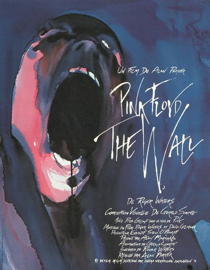 Film The Wall (1982)