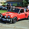 Renault 5 turbo 2 (Retrorencard avril 2011) 01