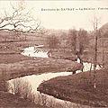 Fleuves et rivieres du cotentin
