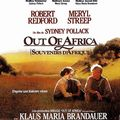 Out of Africa 1985