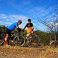Gravel (ou vtt) in toulouse ouest