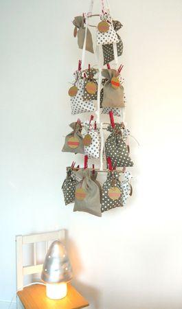 calendrier de avent tissu pochons aux Petites Canailles (4)