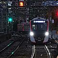Toei 5500, Shinagawa station