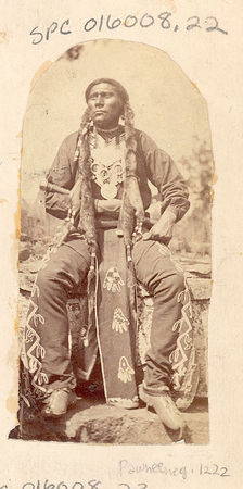 Pawnee_Chief_SpottedHorse