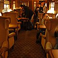 Voiture Flèche d'Or (Orient Express)