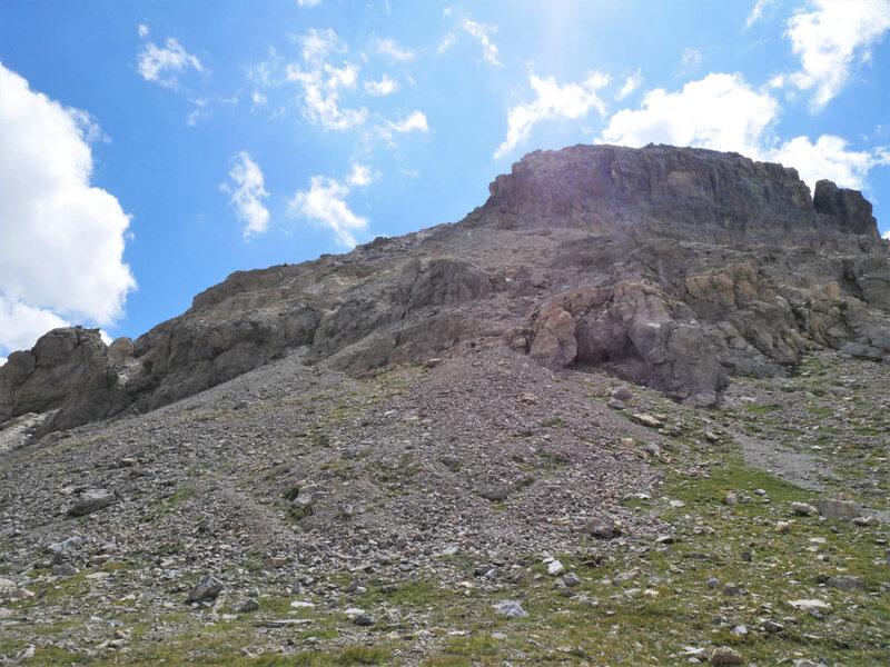 Mont Scaletta