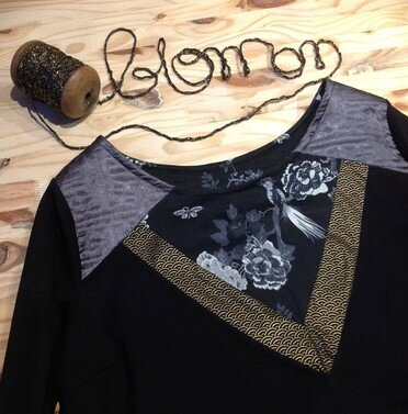 A Bioman for girls !!