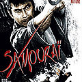 Samouraï - 1965 (la désillusion d'un monde)