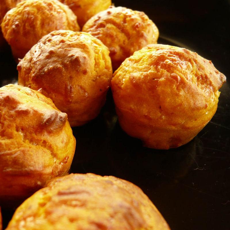muffins carotte