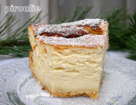 Gateau Au Fromage Blanc Cheesecake 1 Pour Chavouot Patisseries