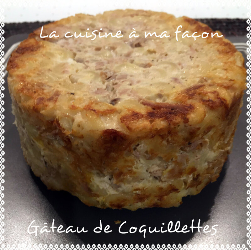 coquillettes 2