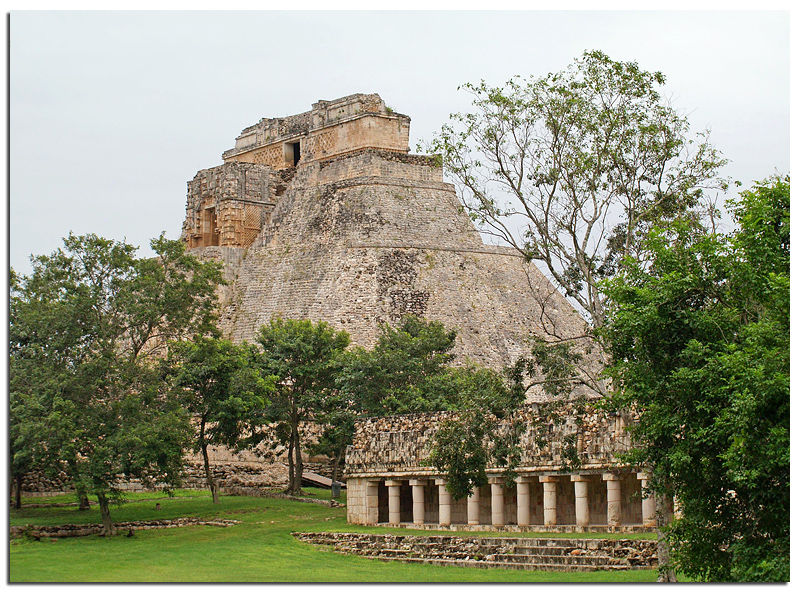 Mexique_Uxmal_1