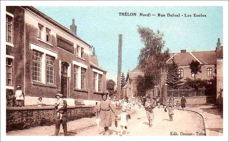 TRELON-Ecole maternelle1
