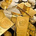 Ce que la banque ne vous dira jamais - l'or et l'argent métal assureront vos arrières (et non votre banquier suicidaire)