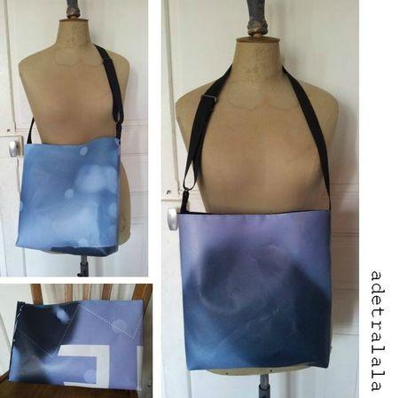 sac bob bleu 1